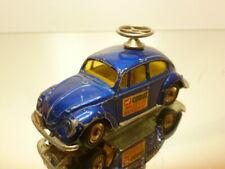 CORGI TOYS VW VOLKSWAGEN BEETLE - MOTOR SCHOOL - BLUE 1:43 - GOOD CONDITION
