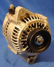 ACURA INTEGRA L4_1.8L 1994-1995 REMAN ALTERNATOR 13529 /101211-5430, 90AMP CCW