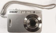 Sony-Cyber-shot DSC-S500 Digital Camera