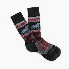 CHUP™ Smartwool® Socks | Made in USA | Charcoal