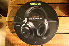 Shure Aonic 50 Wireless Over the Ear Headphones - Black