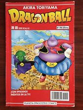 Dragon Ball Serie Roja N° 45 - 198 Cómic Bola De Dragón