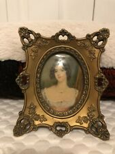 Miss Conyngham By Sir Lawrence , A Cameo Creation