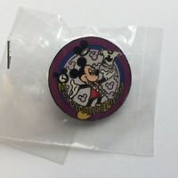 WDW Merchantainment Pin Disney Pin 3647