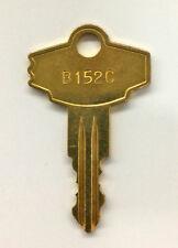 Vending Machine Capsule Toy Parts Eagle Lock Key Code B152c Gumball Machine