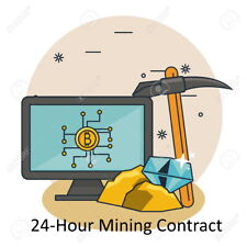 Antminer S9 rental 16+ Th/s mining contract. 24 hours (1 Day) lease. SlushPool