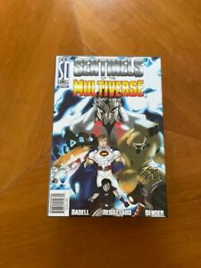 Sentinels of the Multiverse Card game - Enhanced 2nd edition