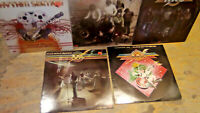 Atlanta Rhythm Section, Lot of 5 Vinyl LPs