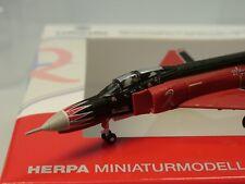 Herpa 555920 - F-4f Luftwaffe Jg71 40 Jahre