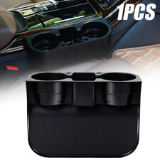 Car Cleanse Seat Drink Cup Holder Valet Travel Coffee Bottle Cup Stand Food