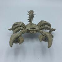 Warhammer Tomb Kings Tomb Scorpion Metal oop undead AOS nagash
