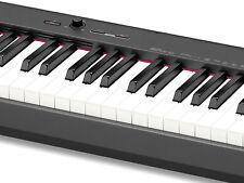 Casio CDP-S100 BK Compact E-Piano Set 88 Tasten Bank Kopfhörer Ständer Schwarz