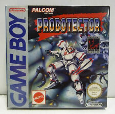 PROBOTECTOR - PALCOM MATTEL ITA GAMEBOY GB BOXED RARE MINT