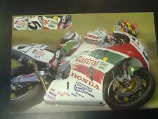 Castrol Honda WSB Team 1999 #5 Colin Edwards (USA) type 2