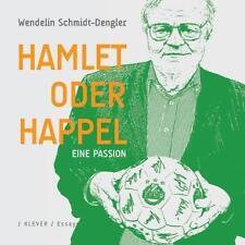 Hamlet oder Happel von Wendelin Schmidt-Dengler (2012, Taschenbuch)