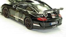 PORSCHE 911 GT3 997 4.9 RS BLACK NIB