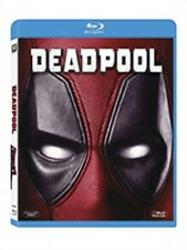 Deadpool (Blu-Ray Disc)