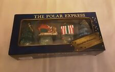 More details for polar express snowglobe christmas tree ornaments free lanyard with all purchases