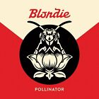 BLONDIE POLLINATOR CD - NEW RELEASE MAY 2017