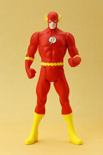 Flash Super Powers Classics - DC UNIVERSE ARTFX