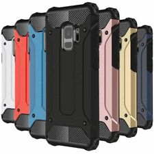 Case Cover For Samsung Galaxy Note 4 5 8 9 S5 S6 S7 Shockproof Hybrid Armor