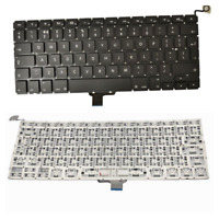 """New Replacement Apple MacBook Pro A1278 13.3"""" Laptop UK Keyboard"""