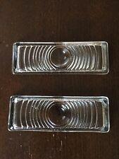 1947 1948 1949 1950 1951 1952 1953 CHEVY TRUCK 2 Glass Park Light Parklite Lens