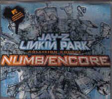 Linkin Park&Jay Z-Numb Encore cd maxi single