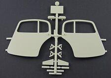 POCHER 1:8 portes etc k89 ALFA ROMEO 8 C 2300 Coupe Elegant 1932 89-42 g1