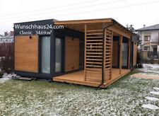 Huis, Fertighaus, Modulhaus,modulaire huis,prefab woningen, Neu! inkl. Montage
