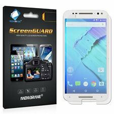 3 Screen Protectors Protect For Motorola Moto X Pure Edition, Moto X Style