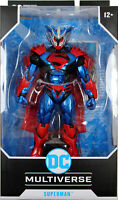 DC Multiverse ~ 7-INCH SUPERMAN UNCHAINED ACTION FIGURE ~ McFarlane Toys