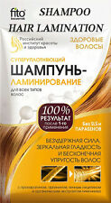 SUPER BODIFYING SHAMPOO FOR HAIR LAMINATION 100% RESULT. NATURAL INGREDIENTS