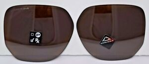 Brand New Authentic Oakley Latch Beta Replacement Lens Prizm Tungsten