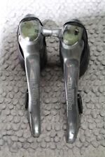 Shimano Ultegra ST-6510 10 Speed STI Gear & Brake Shifters | Triple Compatible