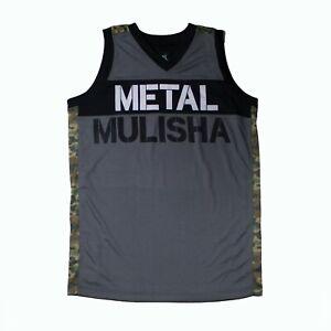 Metal Mulisha Men's Block Jersey