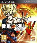 Dragon ball xenoverse castellano ps3 Codigo Des