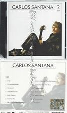 CD--SANTANA--JINGO,WHITE-COLLECTION 2CD | DOPPEL-CD