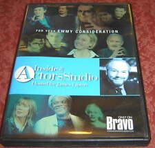 INSIDE THE ACTORS STUDIO 2003 EMMY DVD ~ THE SIMPSONS + MARTIN SCORSESE