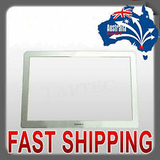 "Brand New Apple LCD Screen Front Bezel Cover For MacBook Air 13"" A1369 Model"