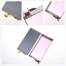 "Display LCD Touchscreen Digitizer Sony Xperia Z5 5.2"" E6603 E6653 Schwarz"