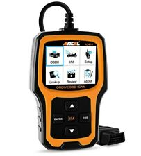 ANCEL AD410 Universal OBDII Automotive OBD2 Code Reader & Scanner Auto Scan Tool