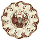 Johnson Brothers His Majesty Deviled Egg Plate 5814182