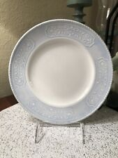 Lenox Swedish Lodge Swedish Garland Accent Plate, New