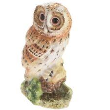 JOHN BESWICK TAWNY OWL - JBB37 - NEW IN BOX