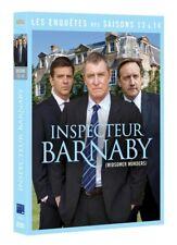 DVD et Blu-ray Inspecteur Barnaby DVD