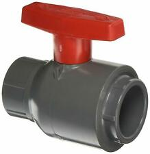 Spears 2122-020C CPVC Schedule 80 Compact Ball Valve