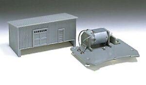 Atlas 2791 - Atlas Motor Drive Unit (For Atlas 2790 n Turntable) n Gauge T48Post