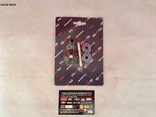 100110020 RMS Kit Revisione Pompa acqua PIAGGIO50NRG MC32001 2002 2003 2004
