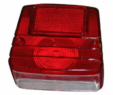 Kawasaki AE80 AR80 rear light, tail light lens only (1981-1990) fast despatch